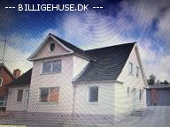 stor villa 223 kvm Hammershøj