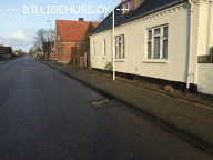 Villa i Skarrild /v.Herning..
